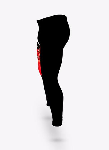 calça leg academia masculina legging  fitness