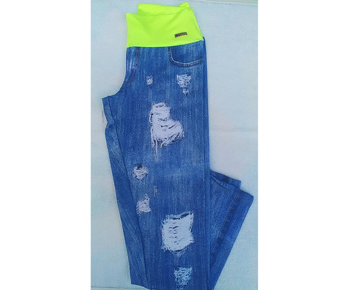 calça leg feminino roupas