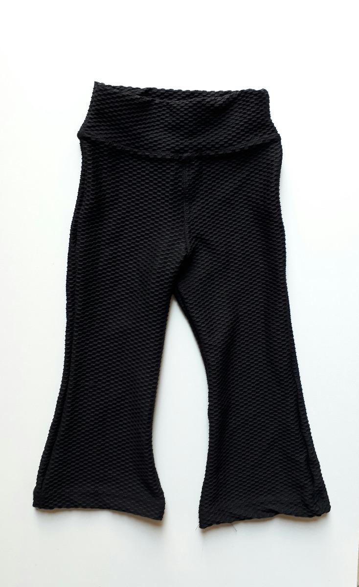 99bbf7979 calça leg legging flare infantil   criança queima de estoque. Carregando  zoom.