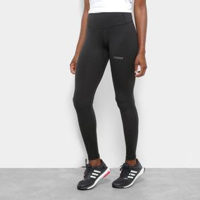 1045ecfc2 Calça Adidas Preta Feminina - Calçados, Roupas e Bolsas no Mercado Livre  Brasil