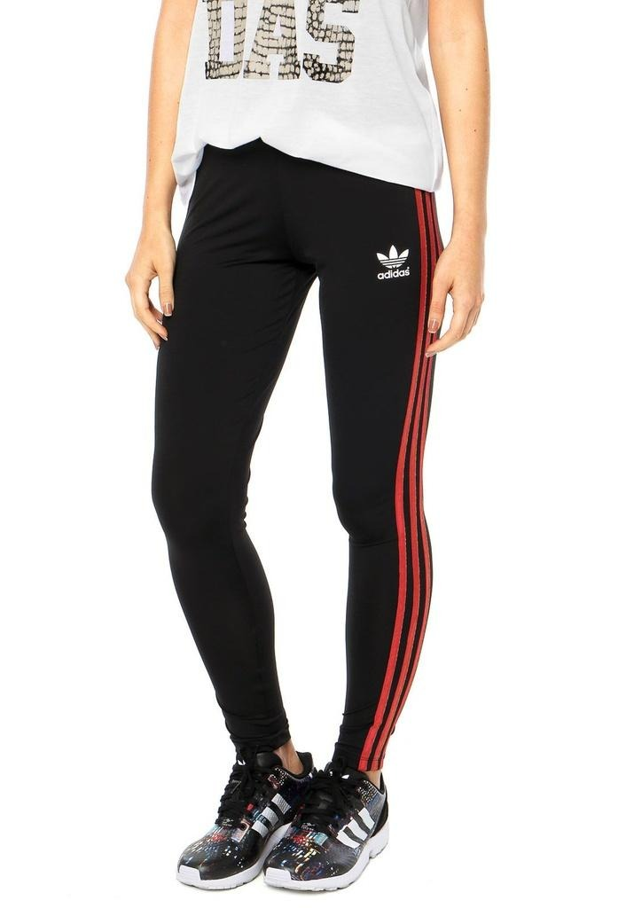 8615e0eaf0e776 Calça Legging adidas Originals Rita Ora Space Shift - R$ 149,90 em ...