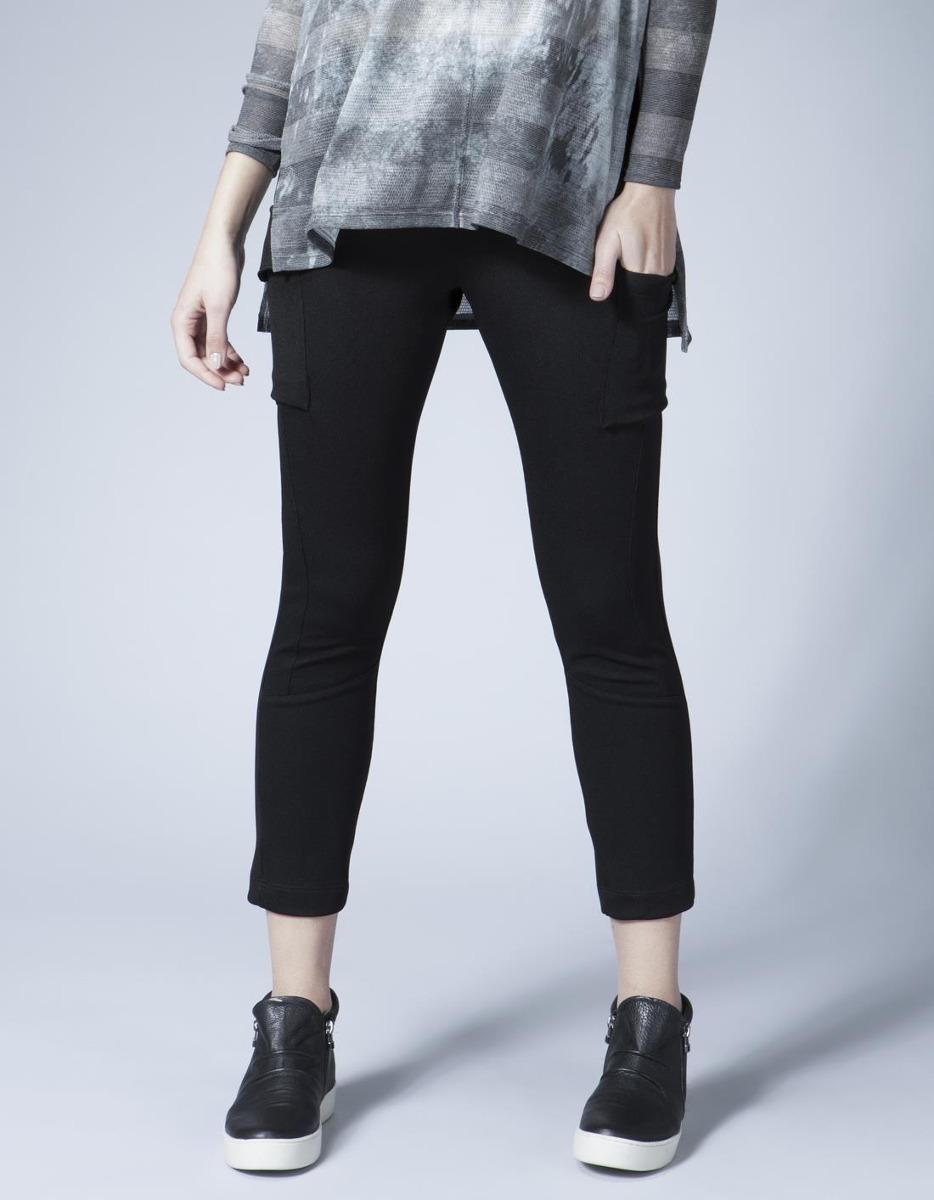 88a83019ac0 calça legging bolso cargo cropped feminino. Carregando zoom.