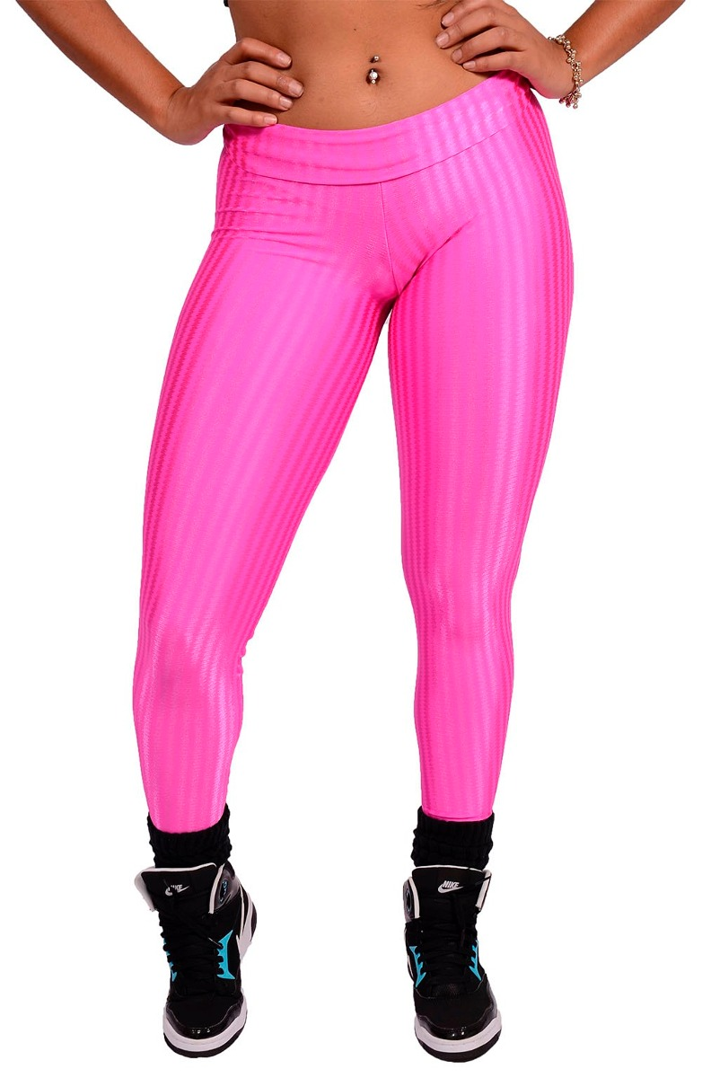 b7f6ffde1 calça legging de poliamida - efeito luminoso - novidade! Carregando zoom.