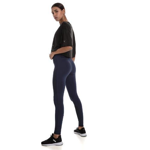 calça legging feminina puma  bold graphic fulltight