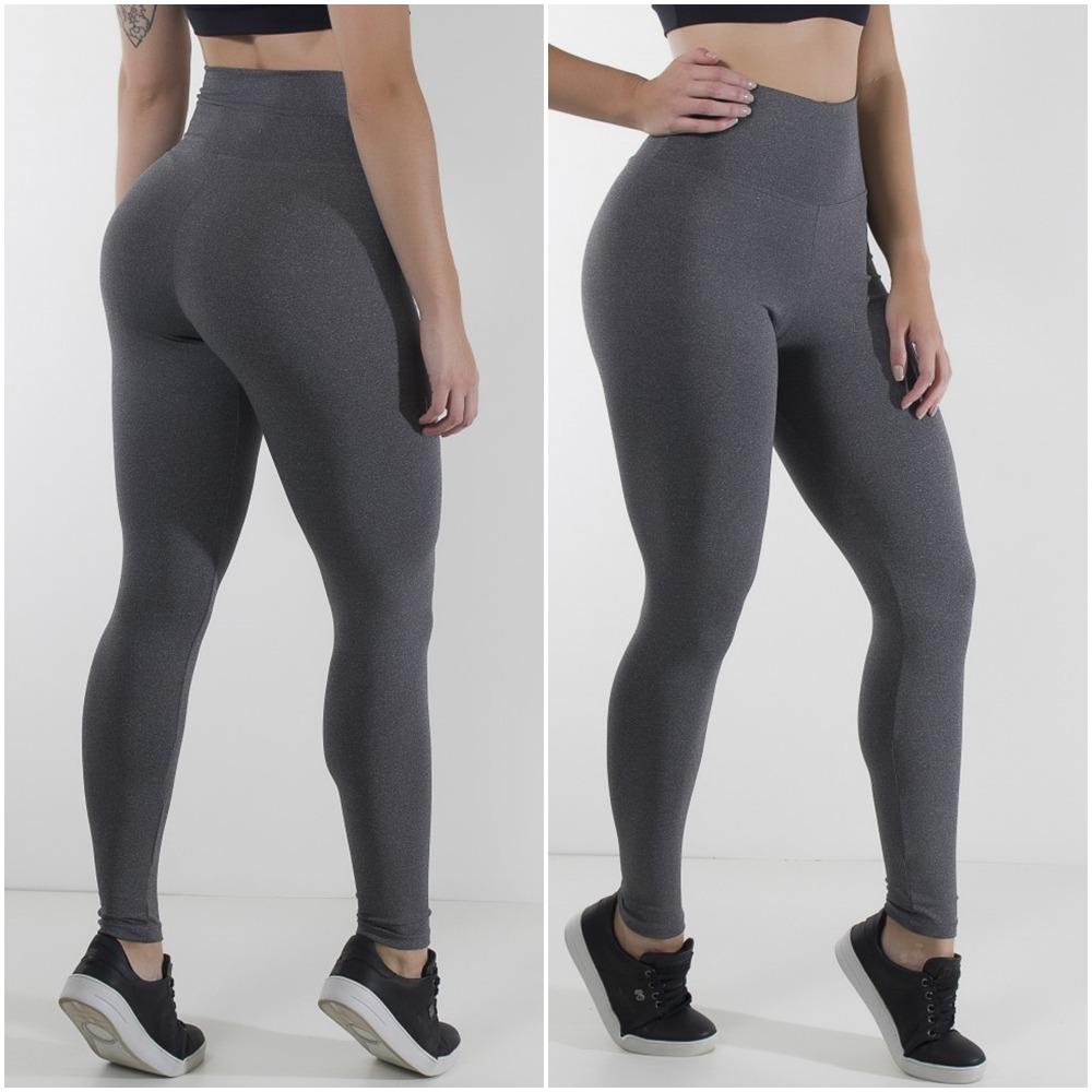 36b51e15d Calça Legging Fitness