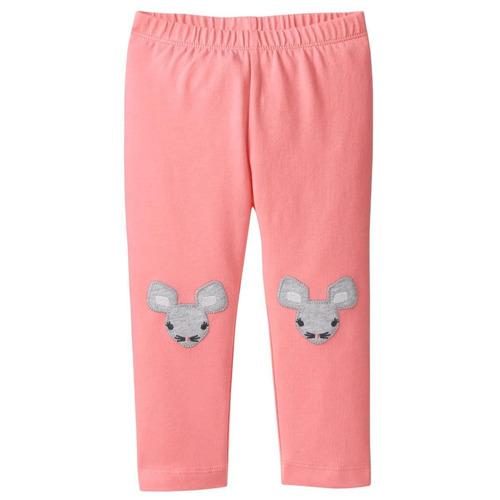 calça legging gymboree 12-18 meses menina pronta entrega