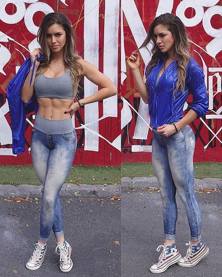 calça legging jeans live lançamento legging jeans fake. Carregando zoom. 5adcfd5357b8b