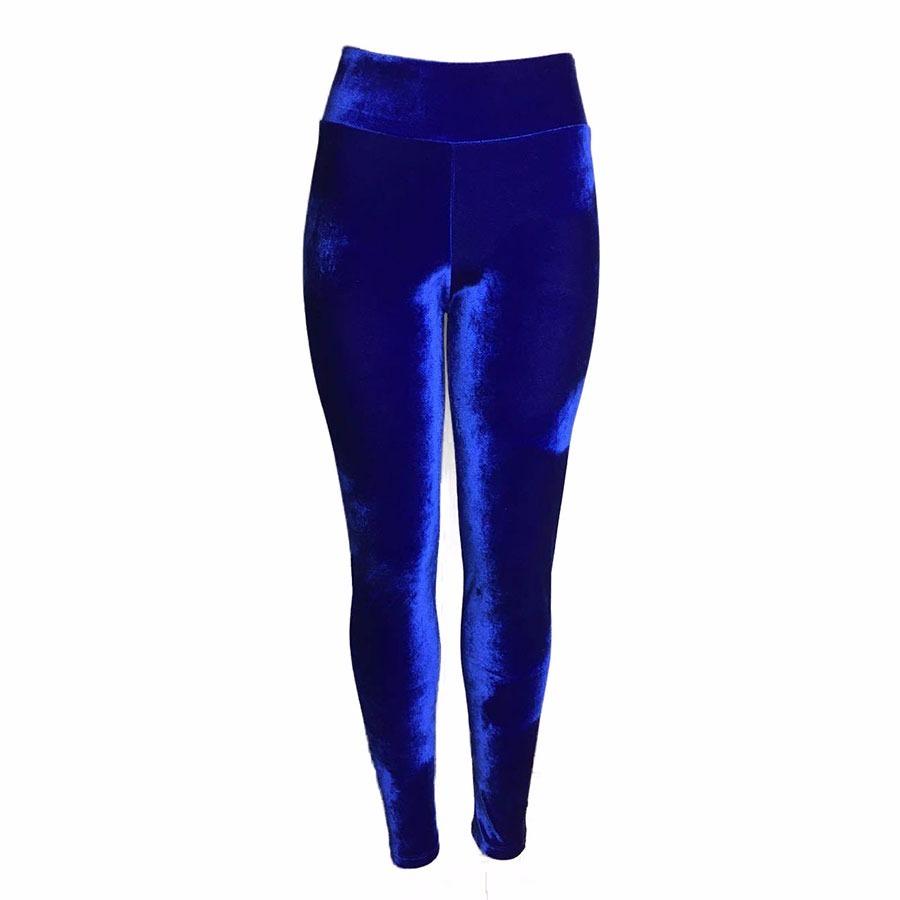 3d77c5256 Carregando zoom... legging leg calça. Carregando zoom... kit 2 calça de veludo  molhado legging feminina cós alto leg