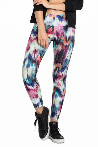 calça legging live color