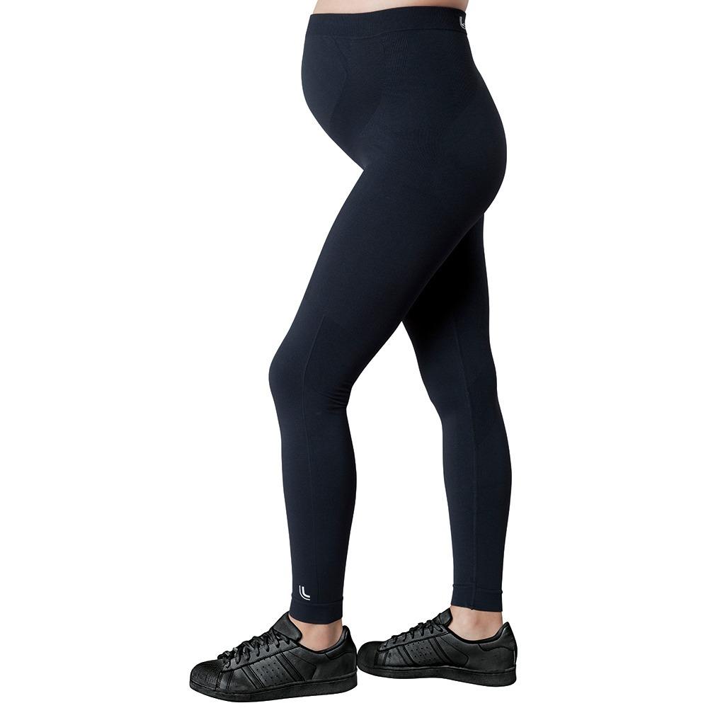 206348f50 calça legging lupo para gestante sem costura 71570-001. Carregando zoom.