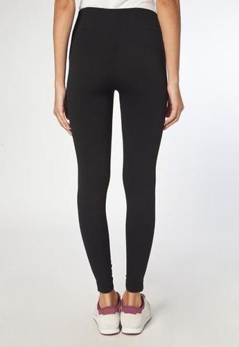 calça legging lupo total fit 71060 - preto - g