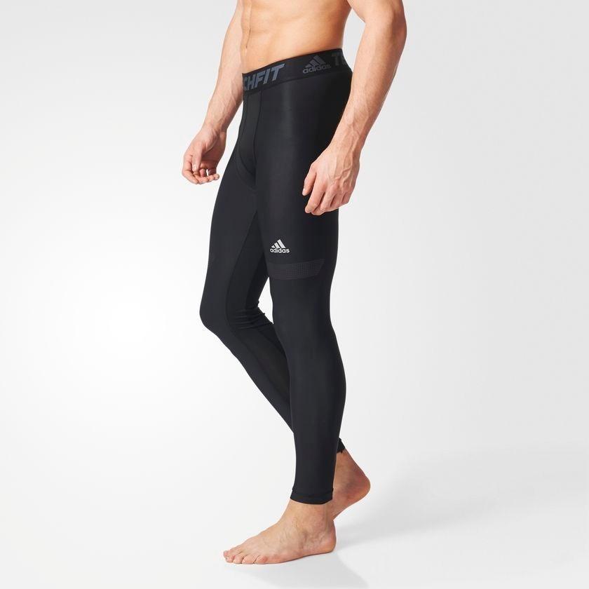 98ee02103c calça legging masculina adidas techfit chill compressão. Carregando zoom.