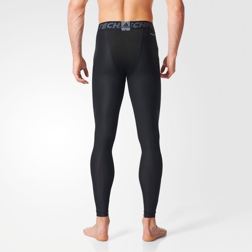 53627b1397 calça legging masculina adidas techfit chill compressão. Carregando zoom...  3