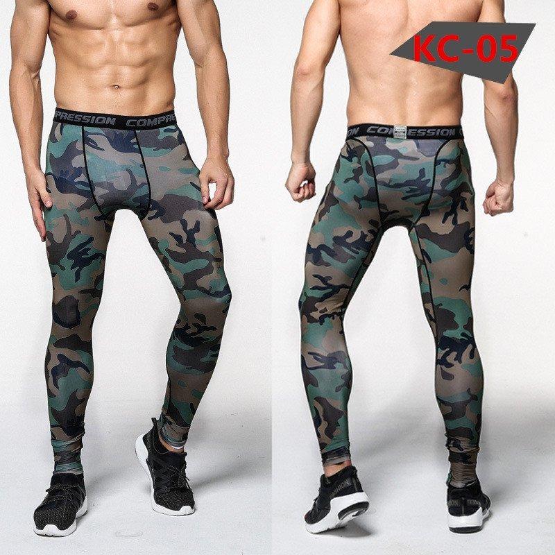 calça legging masculina compressão dri-fit camuflado army cr. Carregando  zoom. 581e3f00a5eed