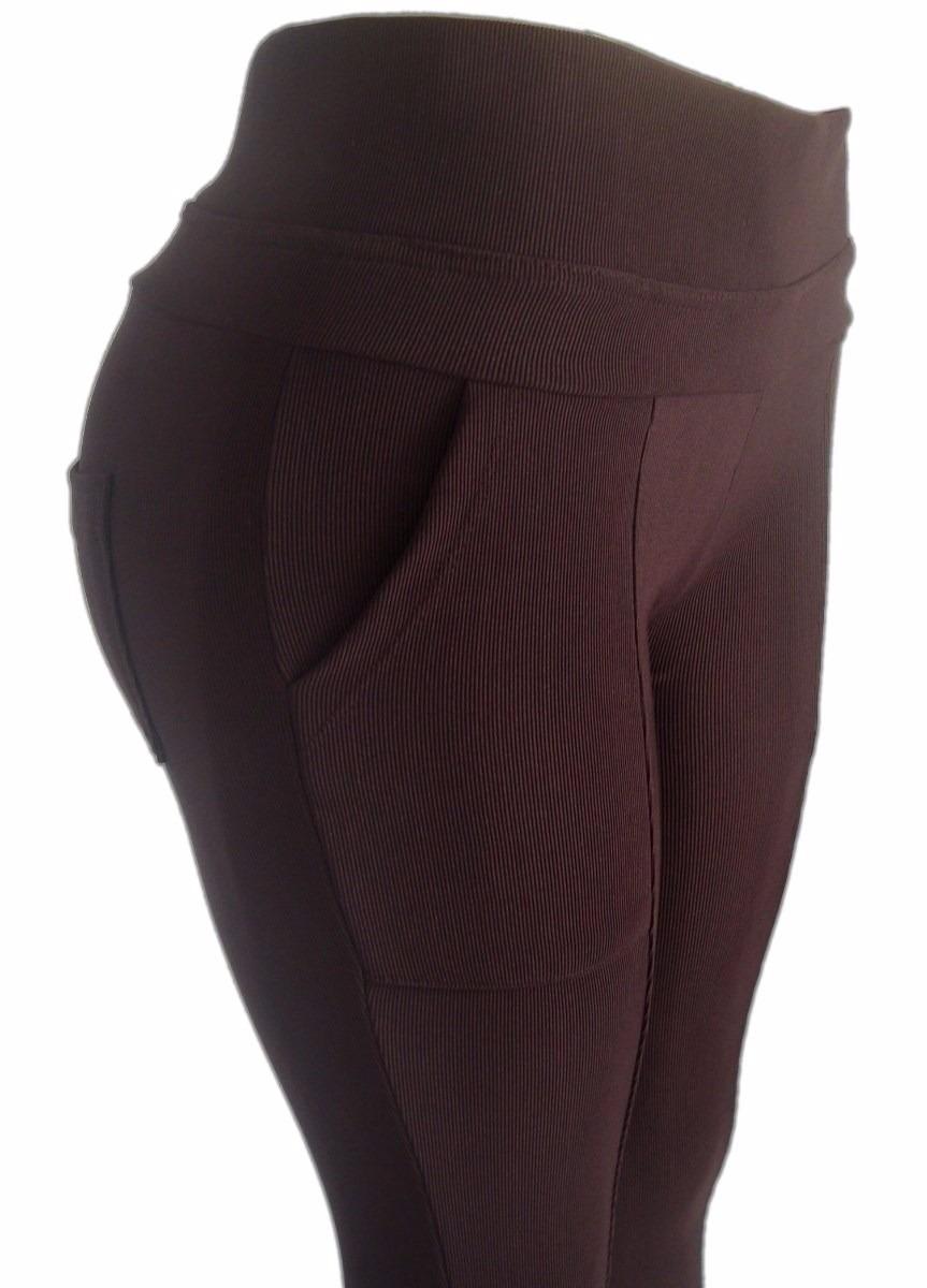 12b13ef24 calça legging montaria com bolsos e cós - novo modelo. Carregando zoom.