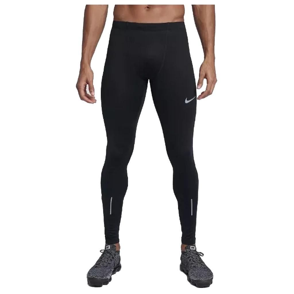 cf336bfe3b calça legging nike masculina power run tight + nf. Carregando zoom.