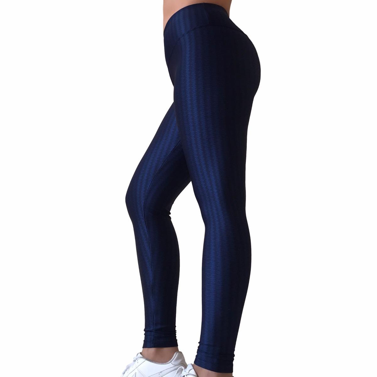 76555949f calça legging skinny 3d poliamida azul marinho miss blessed. Carregando zoom .