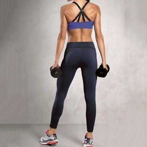 636be3568 Calça Legging Strong Lupo Sport Feminina Original Fitness - R  96