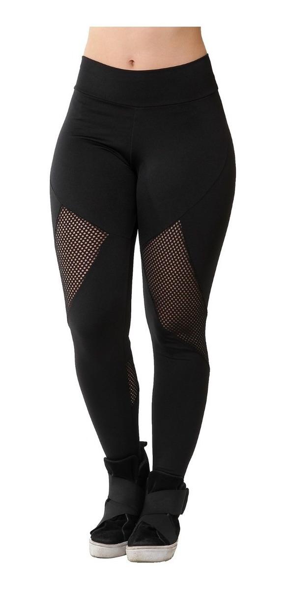 af3476864a2c4c Calça Legging Suplex Academia Fitness Caminhada 8748 - R$ 26,90 em ...