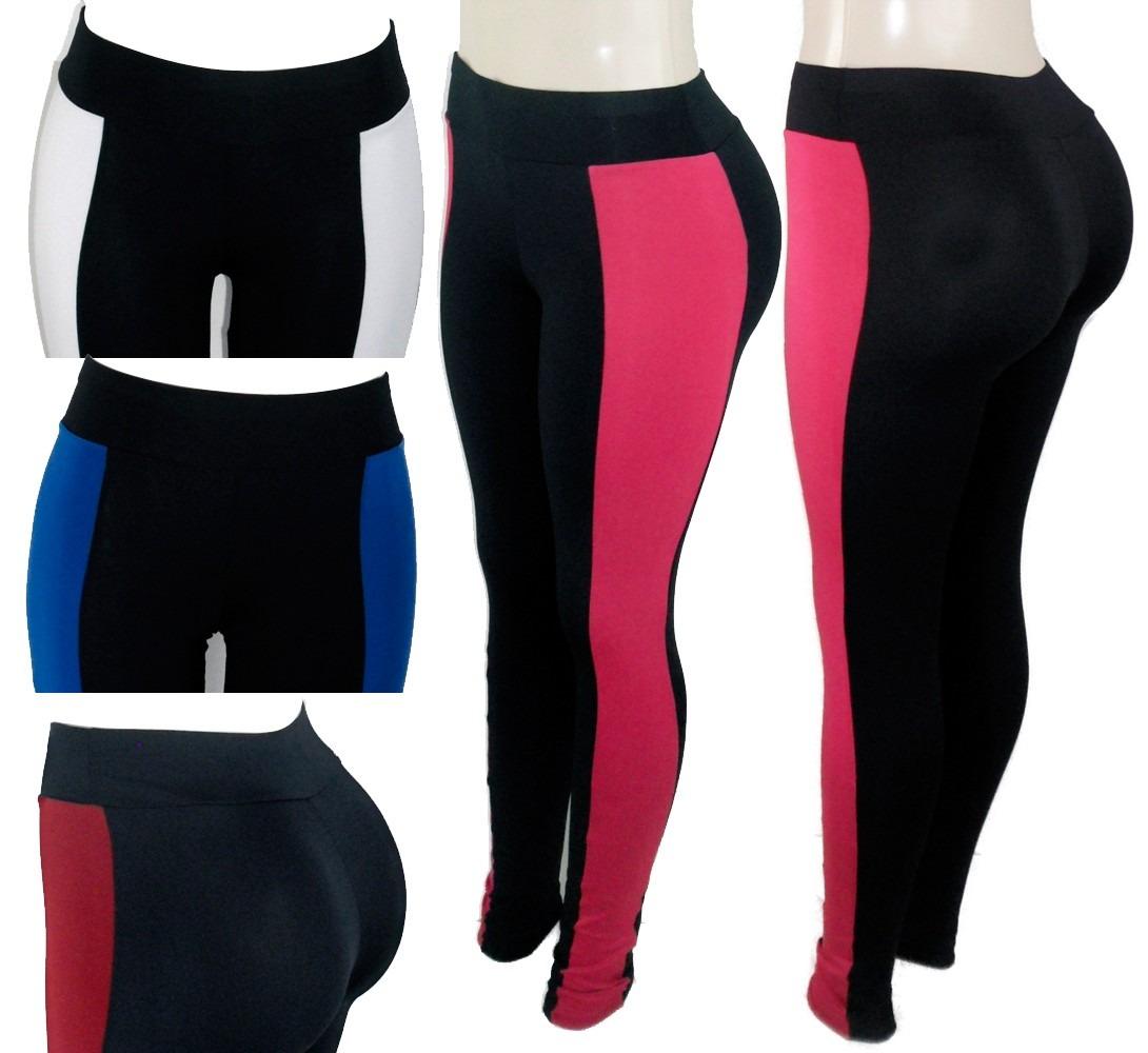c2f1c41ca calça legging suplex com recorte academia fitness plus size. Carregando zoom .
