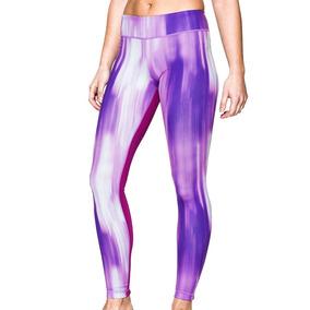426cc373f4 Calça Legging Under Armour Printed Fitness Academia Freecs!