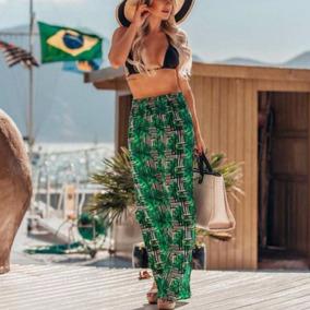 f0f35ab6c Calca Comprida Canga no Mercado Livre Brasil