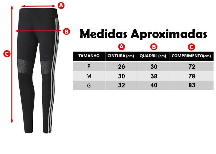 f9b0b796d Calça Lupo Legging Af Ls Arrastão Feminina 71704 - R  112
