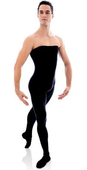 752df20f08 Calça Masculina Cintura Alta Para Ballet - Capezio Ref. 226 - R  120 ...