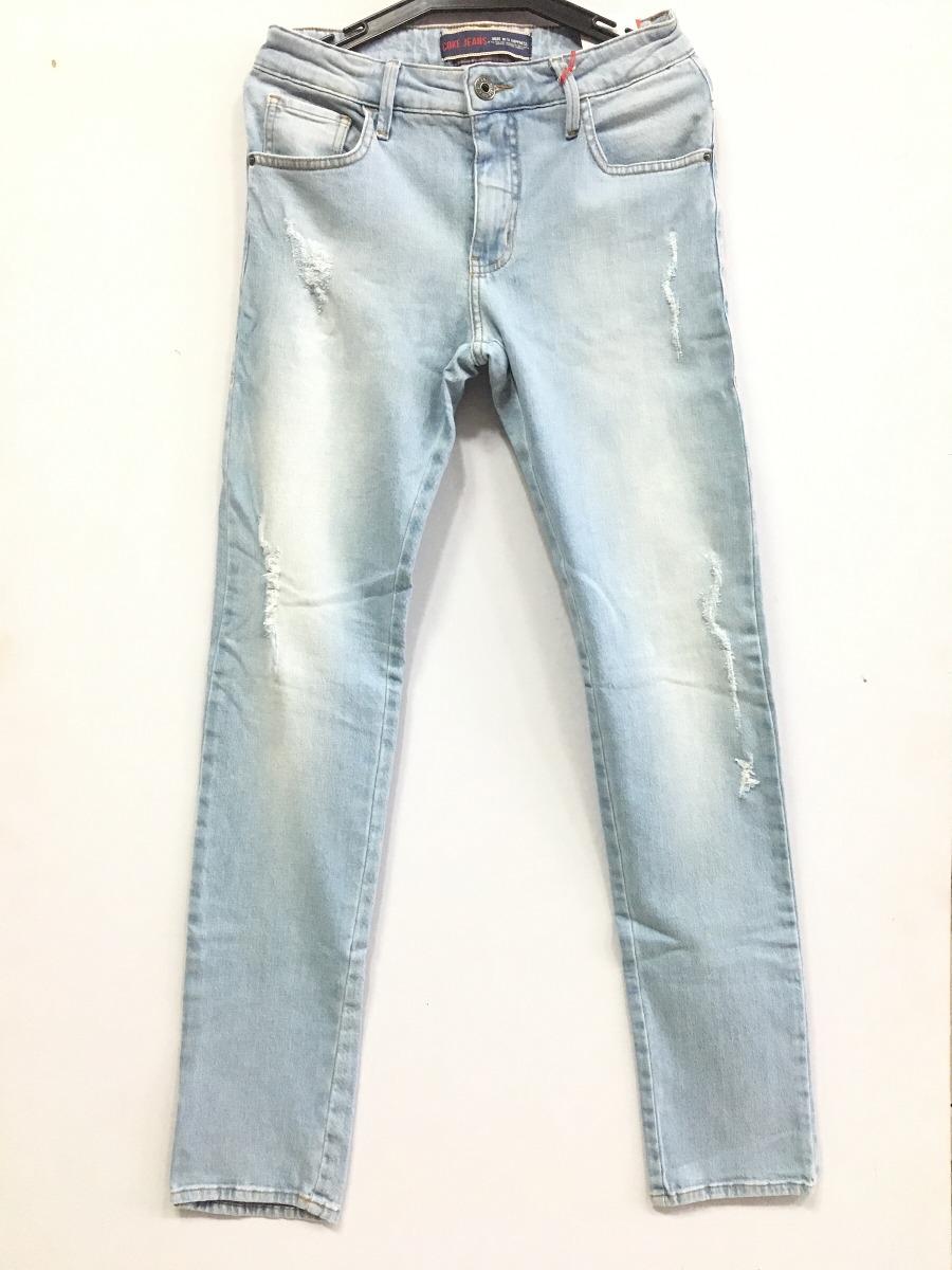 20c57f995 calça masculina coca cola jeans super skinny azul céu oigina. Carregando  zoom.