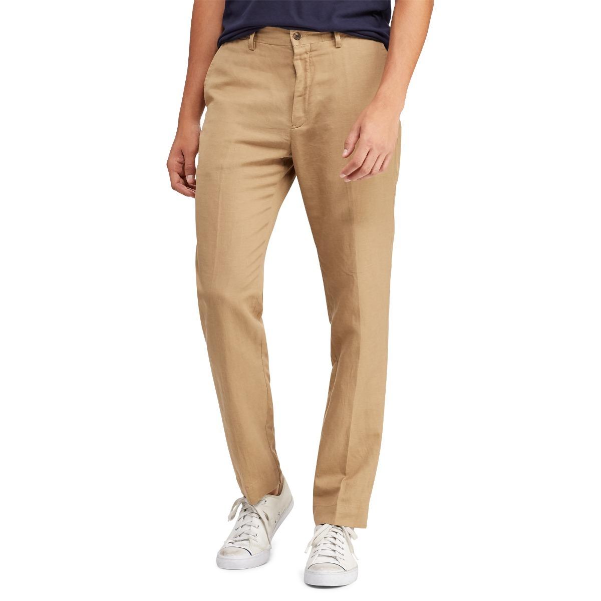calça masculina de sarja polo ralph lauren original. Carregando zoom. 830b33201d5