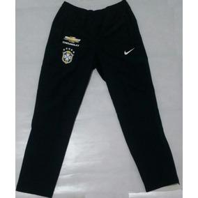 365c1734be951 Calça Oficial Seleção Brasileira no Mercado Livre Brasil