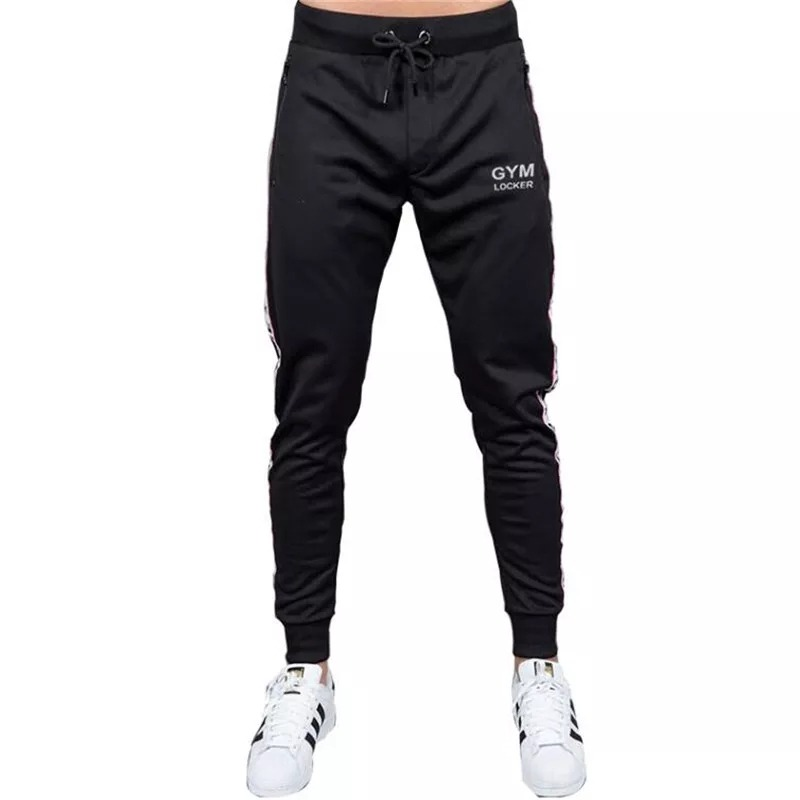 fc8c7cce2 calça masculina importada academia caminhada casual slim top. Carregando  zoom.