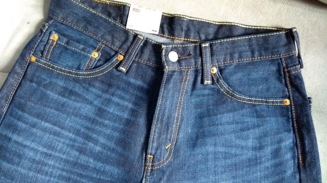 e8e7966c38f42 calça masculina jeans levi s 505 reta lavada tradicional. Carregando zoom.