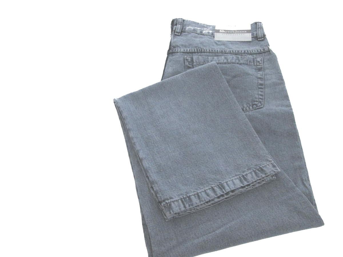 7da0cb9a7f calça masculina jeans tradicional 100% algodão 52  24659 . Carregando zoom.