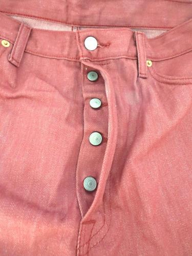 calça masculina levis - levi's strauss & co original