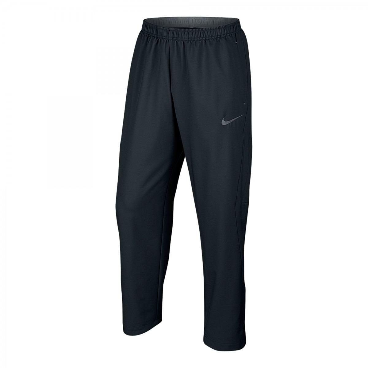 df98a42eb2 Calça Masculina Nike Dry Pant Team Woven 800201-010 - R  149