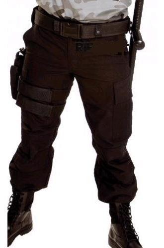calça masculina tática rip-stop original