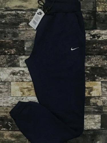 calça moletom azul