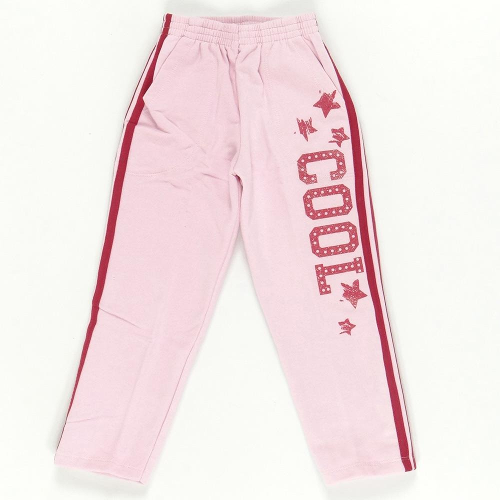 calça moletom cool rosa real malhas pepila r 15 90 em mercado livre