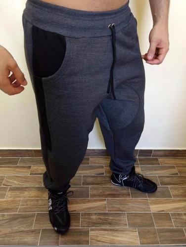 calça moletom moleton saruel skinny swag masculina