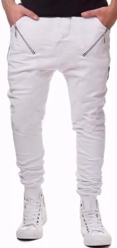 calça moletom moleton saruel skinny swag masculina ca002