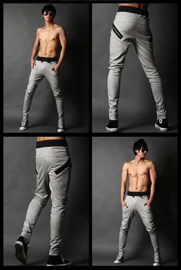 e39184b80 calça moletom skinny slim sport luxo - a pronta entrega. Carregando zoom.
