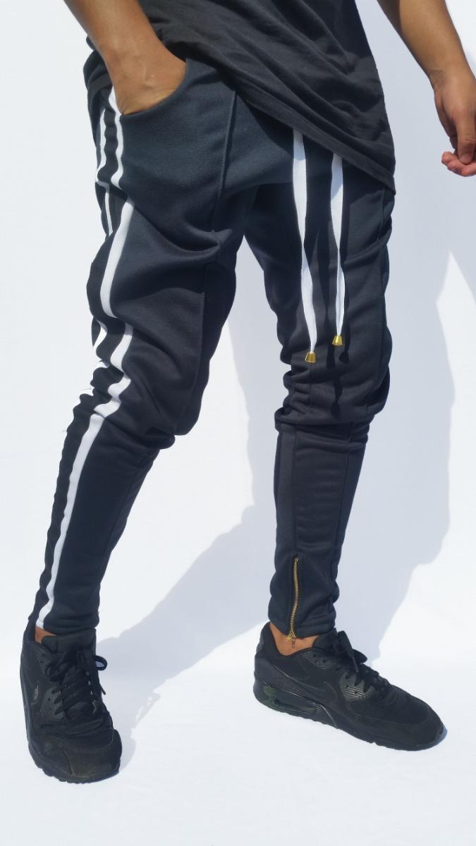 56dc5df4d calça moletom swag masculina lisa jogger hip hop unisex top. Carregando zoom .