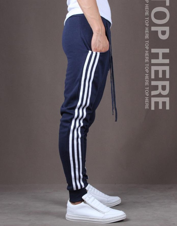 cd4e380d2 calça moleton skinny slim sport luxo - a pronta entrega. Carregando zoom.