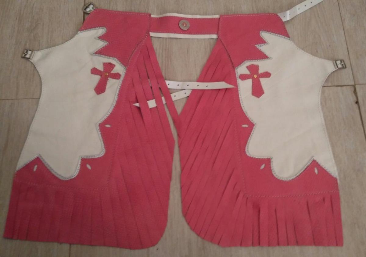 calça montaria rodeio menina infantil rosa + chapéu brinde. Carregando zoom. 38fe59d0bd6