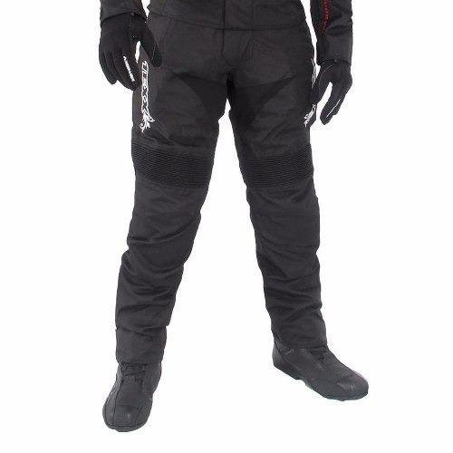 calça motoqueiro feminina texx strike impermeável