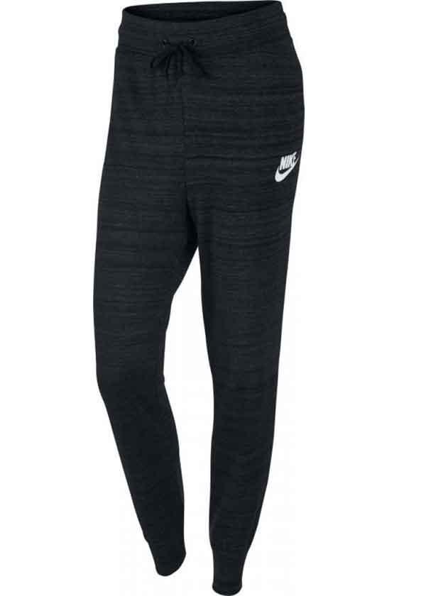 calça nike av15 knit feminina preta original promoção. Carregando zoom. e012707eef8b7