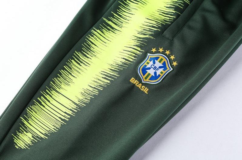 4d18c2818d Calça Nike Brasil Treino Futebol - R  149