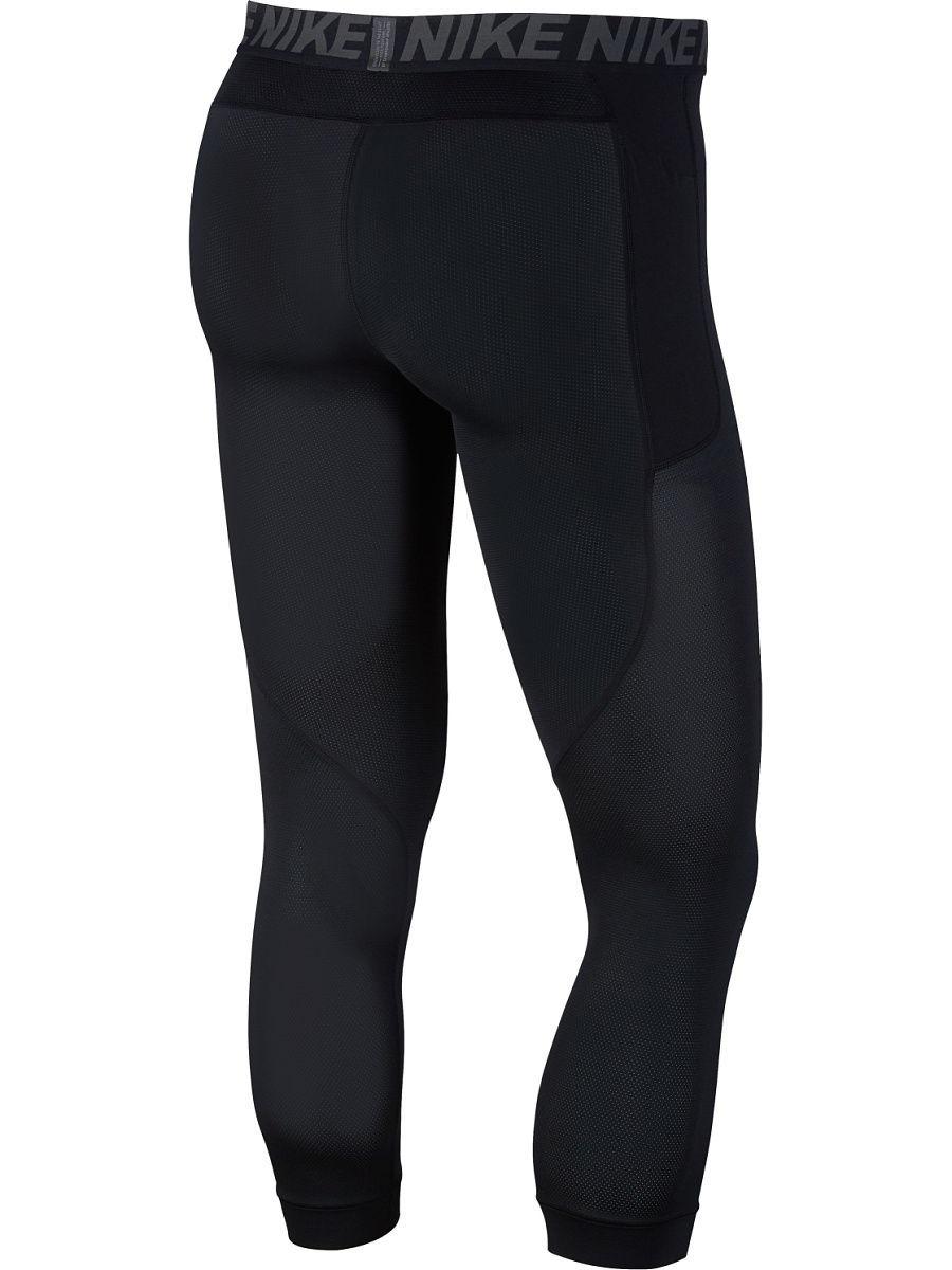 a3d29f44d3 calça nike compressão training utility 3 4 legging masculina. Carregando  zoom.