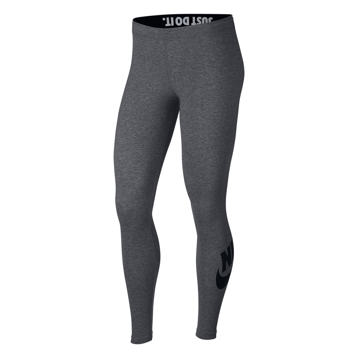 calça nike legging legasse logo feminina just do it cinza+nf. Carregando  zoom. 238bc15959333